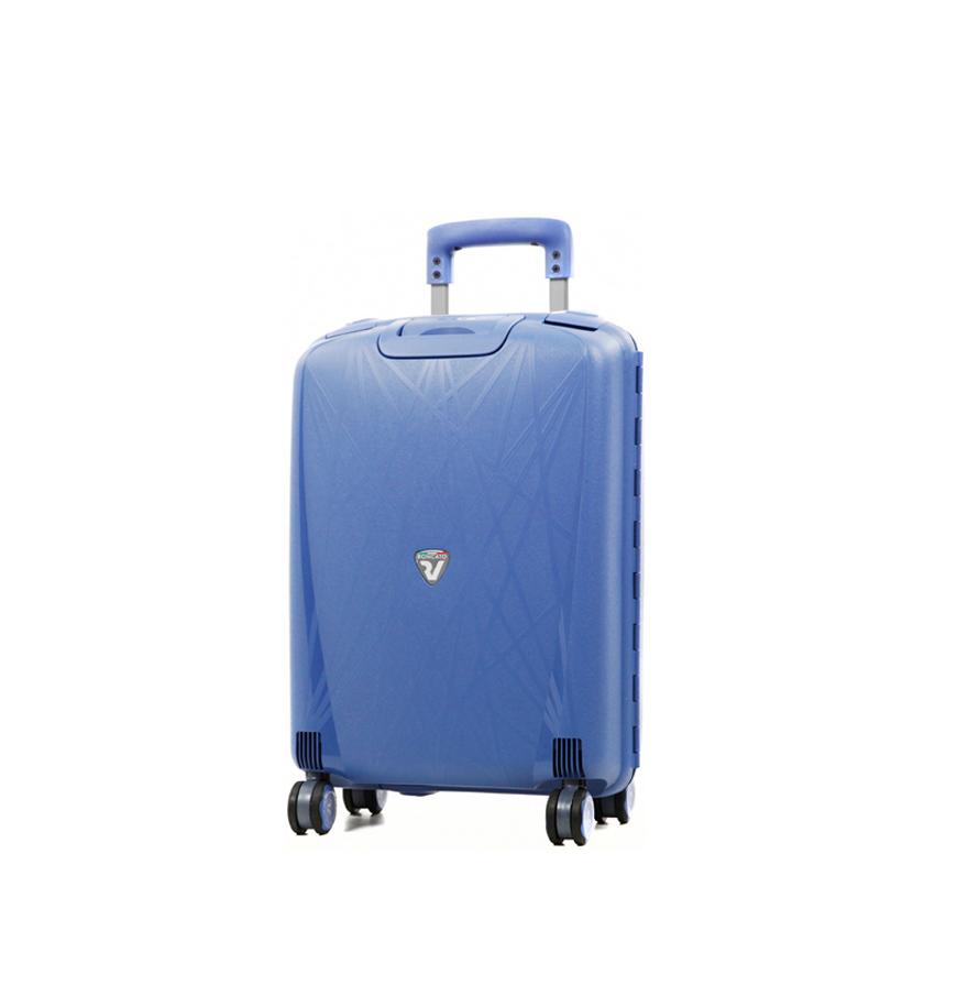 Mala de Viagem Roncato® Light Cabine   Azul