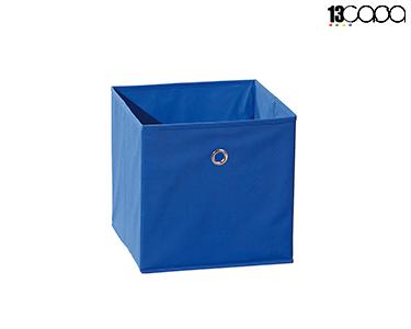 Caixa Desdobrável Winny | Azul