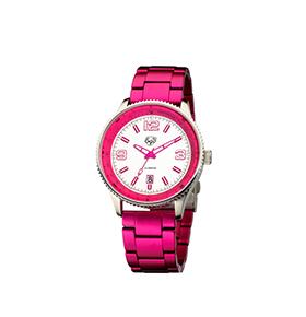 Relógio Ego® Liberty | Rosa