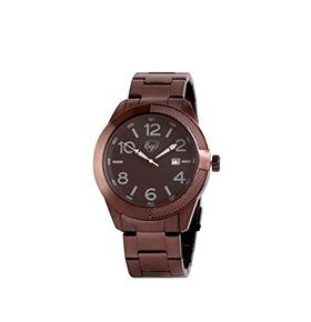 Relógio Ego®   Woodstock Brown