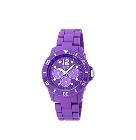 Relógio One® Senhora Tint | Roxo