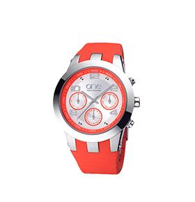Relógio One® Balance | Vermelho