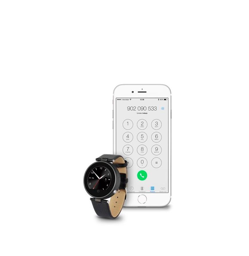 SmartWatch Bluetooth | Chamadas e Mensagens