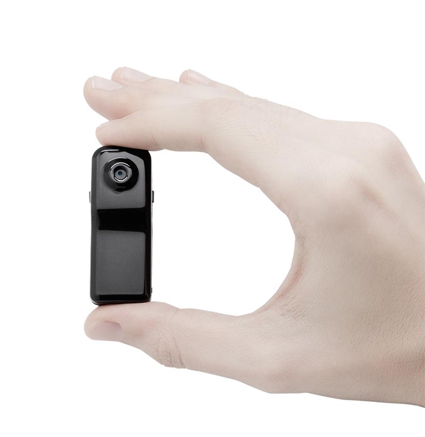 Mini Câmara de Vídeo | Capture Todos os Momentos