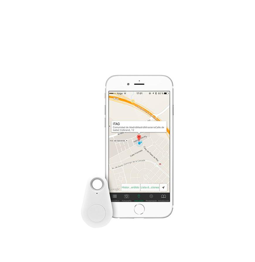 Localizador Bluetooth Multifunções   Objectos, Crianças & Animais