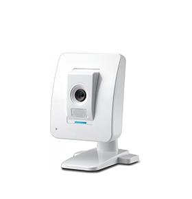 Câmara de Monitorização e Vigilância WI-FI | Detecção de Movimento