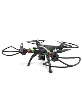 Drone Fly-520 6 Direcções 360º