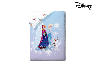 Colcha de Verão Frozen Friends | 180X260