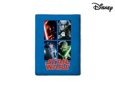 Edredão Star Wars Sides | 160X220