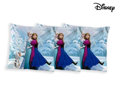 Conjunto 3 Almofadas Frozen