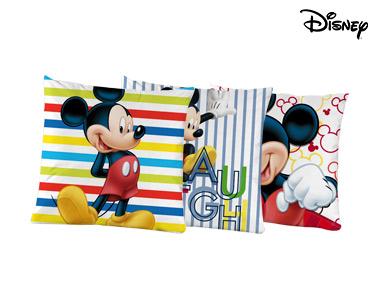 Conjunto 3 Almofadas Mickey