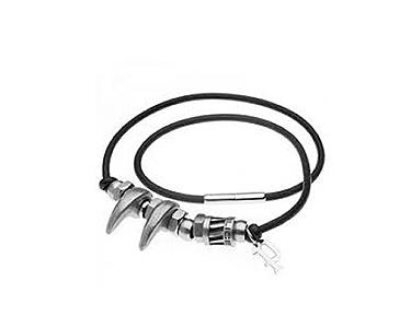 Fio Venom Police®   Preto
