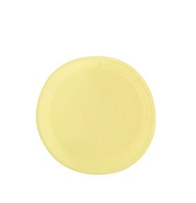 Molde de Silicone Retro p/ Bolos  | Amarelo