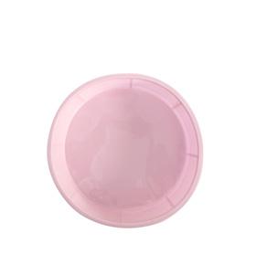 Molde de Silicone Retro p/ Bolos  | Rosa