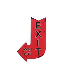 Seta Decorativa Vintage | Exit