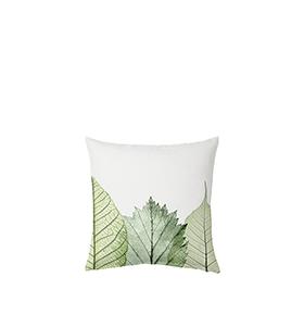 Capa de Almofada Leaves Nomads® | 60x60 cm