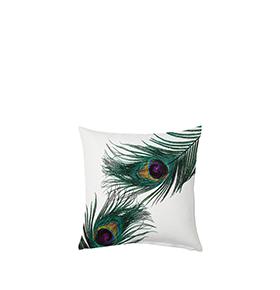 Capa de Almofada Real Peacock Nomads® | 60x60 cm