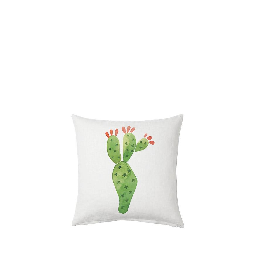 Capa de Almofada Cactus Nomads® | 60x60 cm