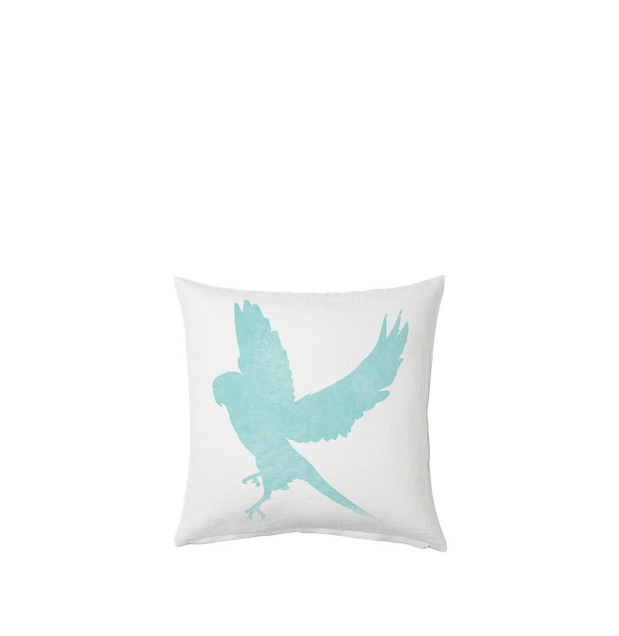 Capa de Almofada Birds Nomads® | 60x60 cm