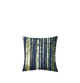Capa de Almofada Pine Cone Nomads® | 60x60 cm