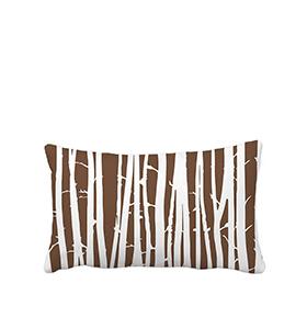 Capa de Almofada Pine Cone Nomads® | 30x50 cm