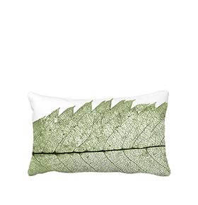 Capa de Almofada Leaves Nomads® | 30x50 cm