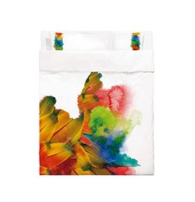 Jogo de Cama Feather Color Nomads®