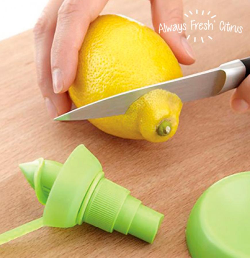 Espremedor de Limões em Spray