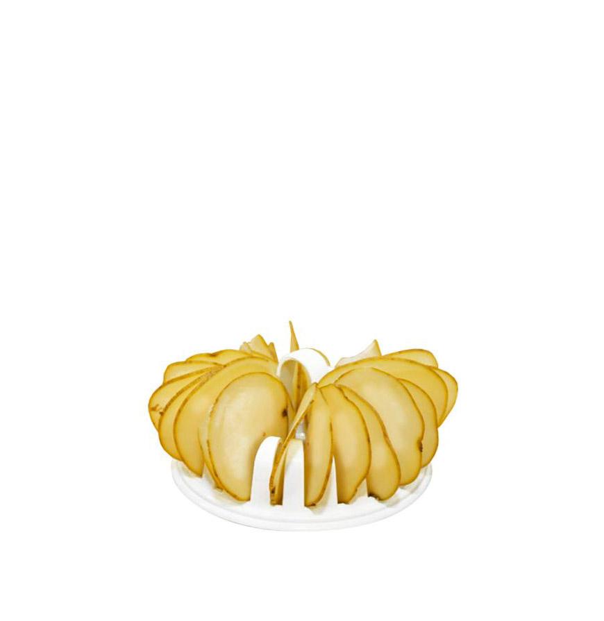 Utensílio para Batatas Fritas no Microondas