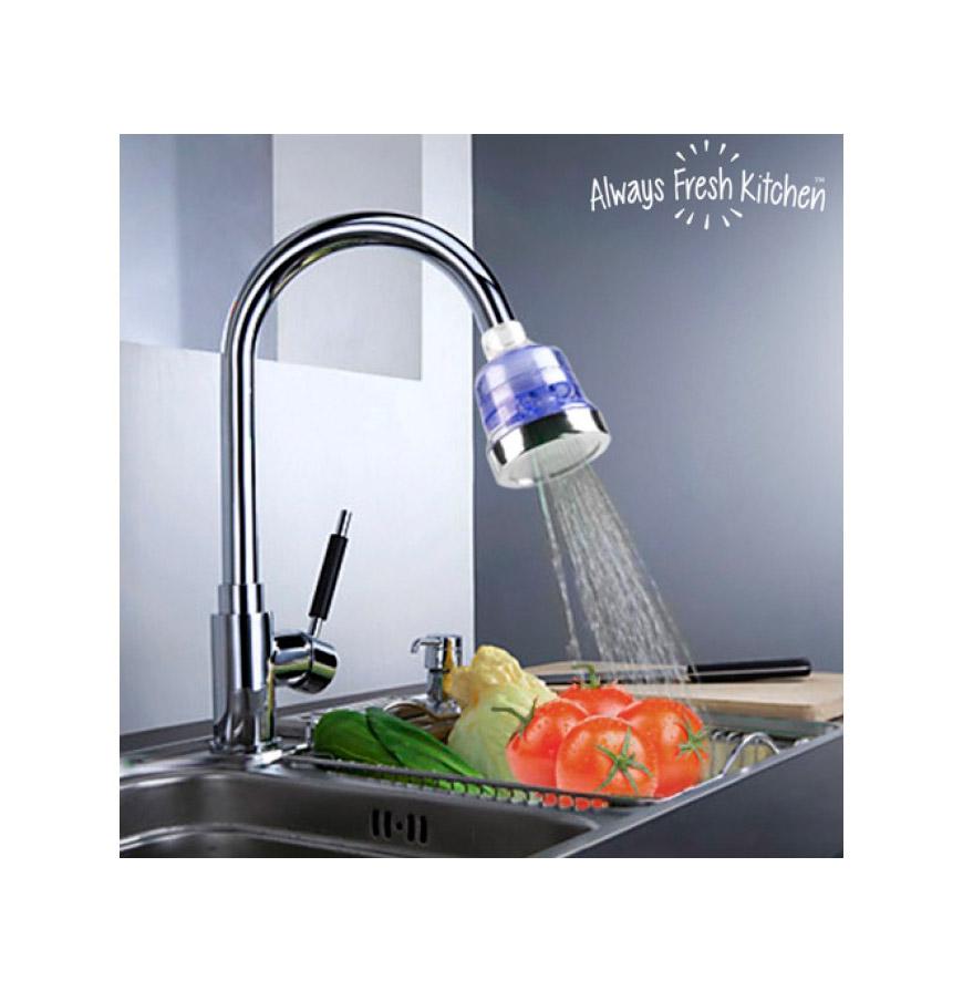 Filtro de Água para Torneira de Cozinha