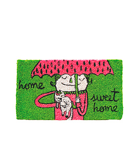 "Tapete ""Home Sweet Home"" 