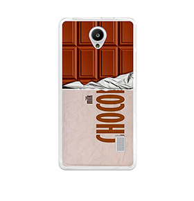 Capa de Gel BeCool® Huawei Ascend Y635 | Tablete de Chocolate