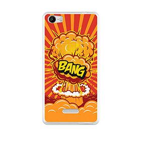Capa de Gel BeCool® Wiko Fever | Bang
