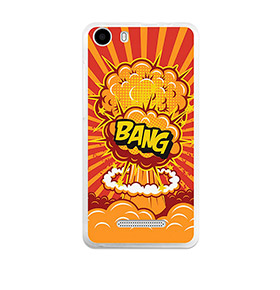 Capa de Gel BeCool® Wiko Lenny 2 | Bang