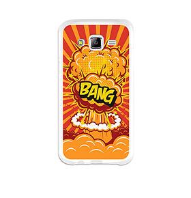 Capa de Gel BeCool® Samsung Galaxy J5 | Bang