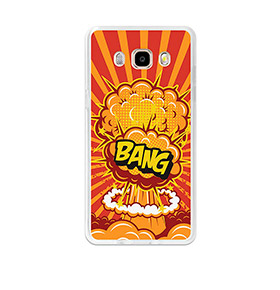 Capa de Gel BeCool® Samsung Galaxy J5 2016 | Bang