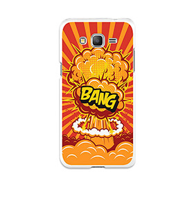 Capa de Gel BeCool® Samsung Galaxy Grand Prime | Bang