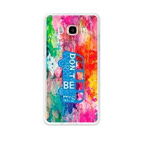 Capa de Gel BeCool® Samsung Galaxy J5 2016 | Felicidade