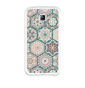 Capa de Gel BeCool® Samsung Galaxy J5 | Mosaico