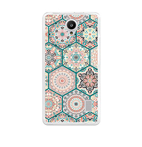 Capa de Gel BeCool® Huawei Ascend Y635 | Mosaico