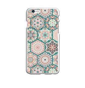 Capa de Gel BeCool® iPhone 6 iPhone 6S | Mosaico