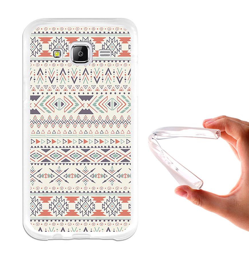 Capa de Gel BeCool® Samsung Galaxy J5 Tribo | Amarelo