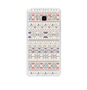 Capa de Gel BeCool® Samsung Galaxy J5 2016 Tribo | Amarelo