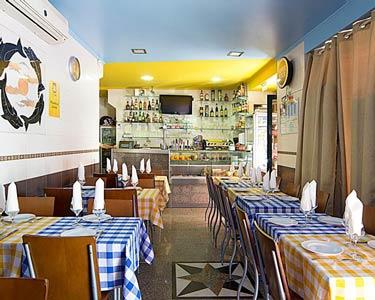 Garphus Restaurante | Jantar a Dois || Bacalhau