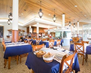 Restaurante Marisqueira Dom Carlos | Jantar a Dois