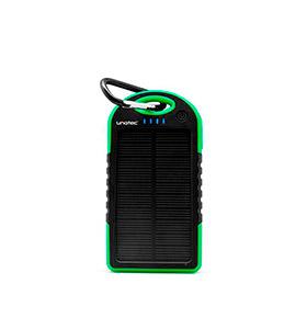 Carregador Solar Sun-Bank II