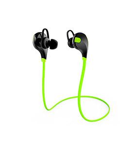 Auricular Runner c/ Bluetooth | Verde
