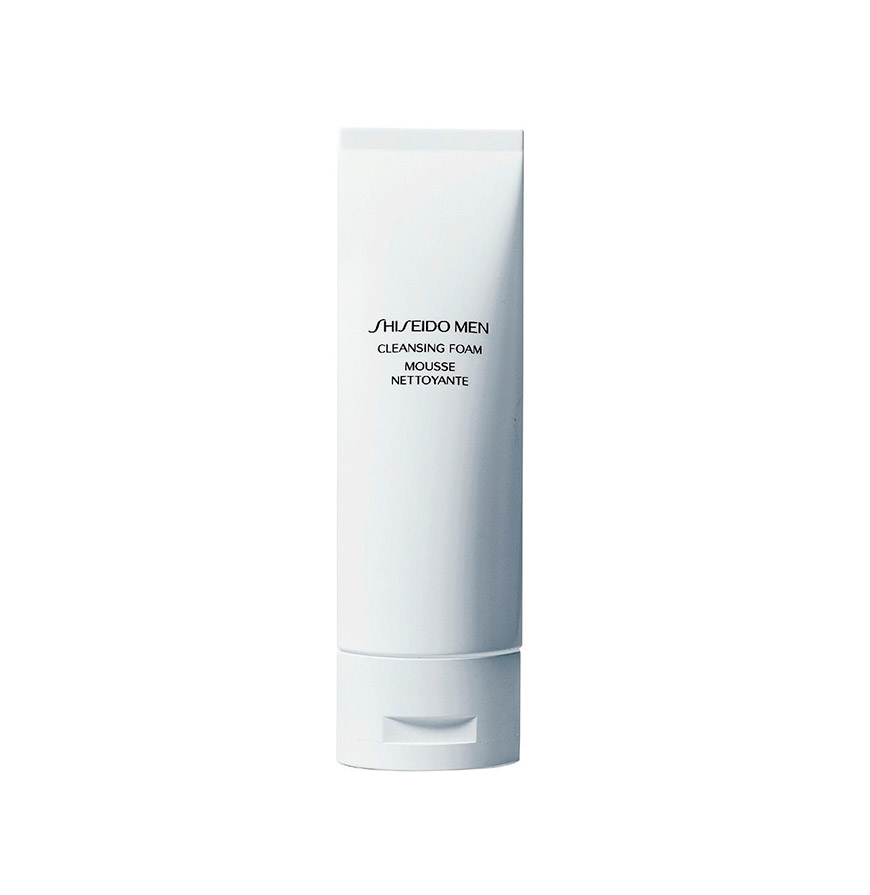 Mousse de Limpeza Rosto 125 ml | Shiseido®