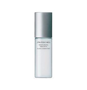 Emulsão Hidratante Rosto 100 ml   Shiseido®
