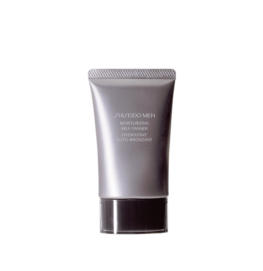 Loção Auto-Bronzeadora Rosto 50 ml | Shiseido®